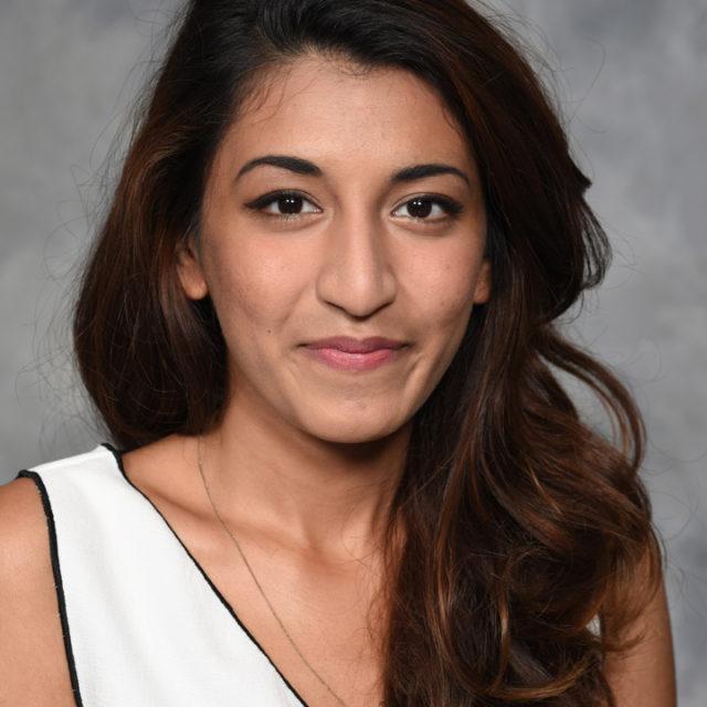 Kristen Pereira
