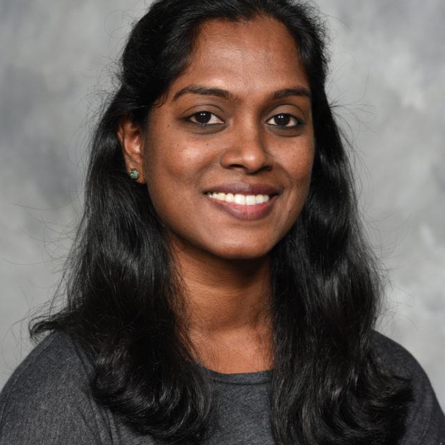Priya Selvaraj